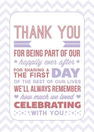 words for wedding thank you cards wedding thank you card messages