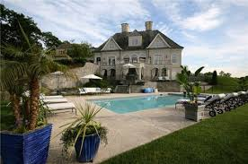 Bedford New York Estate Of The Day 16 5 Million Chateau In Bedford Corners New York