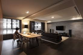Contemporary Office Interior Design Ideas Taiwanese Interior Design