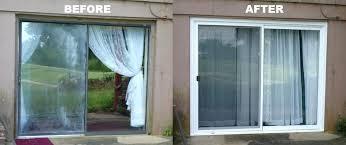 sliding glass doors repair of rollers patio glass sliding doors u2013 smashingplates us