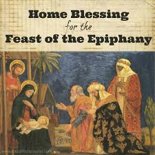 quotes new home blessings epiphany home blessing the catholic realist