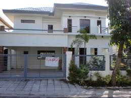 modern zen house design in quezon city u2013 modern house