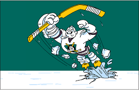 Mighty Ducks Flag 16 Anaheim Ducks Hd Wallpapers Background Images Wallpaper Abyss