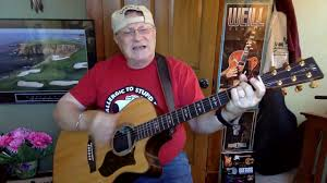 Wildfire Chords Easy by 672b Against The Wind Bob Seger Cover Vocals U0026 Acoustic