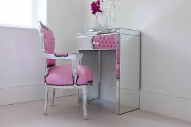 Small Vanity Table Small Mirrored Vanity Desk Mirror Ideas Design Of Mirrored