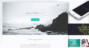 15 free html5 one page templates download designssave com