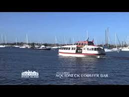 Rhode Island Lobster Buffet by Aquidneck Lobster Bar A