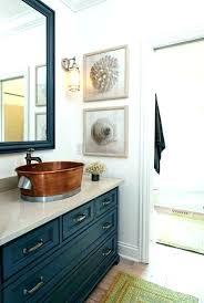 sea bathroom ideas themed bathroom ideas stunning looking sea shell and