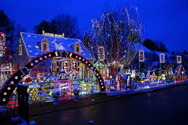 richmond tacky light tour 9716 wendhurst drive rtd tacky lights glen allen lakeside