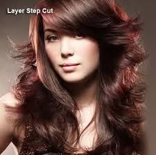 www step cut hairstyle that looks curly hair step cut hair is our crown