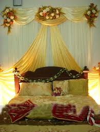 Pictures Of Bedrooms Decorating Ideas 29 Beautiful Bedroom Decoration For First Night 2017 18 Round Pulse
