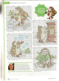 377 best cross stitch christmas images on pinterest christmas