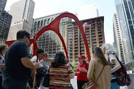 must hear chicago a tour for visually impaired tours
