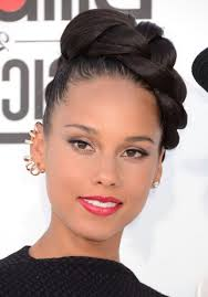 cute pin up hairstyles for black women ideas about black updo hairstyles 2016 cute hairstyles for girls