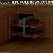 Kitchen Corner Cupboard Ideas by Kitchen Corner Cabinets Ideas Tehranway Decoration
