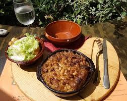 cuisine toulousaine le cassoulet ça fait grossir cuisine toulousaine et occitane