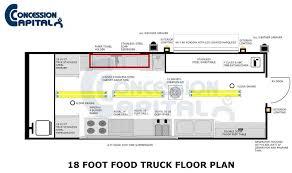 flooring food truckoor plans plan customizer design software