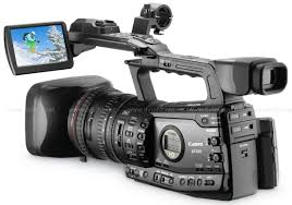 press release canon u0027s new xf305 and xf300 professional hd