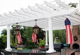 custom pergolas order pergola u0026 pergola kit garbrella garden