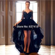 online get cheap sequined black prom dress aliexpress com