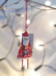 gisela graham nutcracker clara ballerina tree decoration