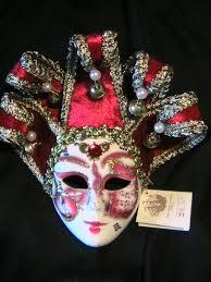 authentic venetian masks porcelain1 jpg