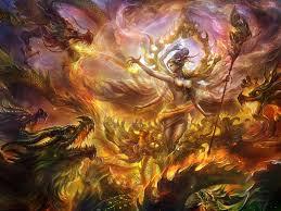 stunning hd fantasy u0026 gaming desktop wallpapers fantasy inspiration