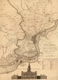 Philadelphia Pa Zip Code Map by Palladio