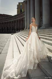 julie vino fall 2017 wedding dresses u2014 u201cnapoli u201d bridal collection
