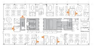 russell senate office building floor plan open office space only then spaceplanning office pinterest