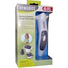 Homedics 3 Homedics Hhp 110 Reach Body Massager Elf International Ltd