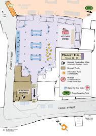 Nec Birmingham Floor Plan Shows Womersley Foods Blog