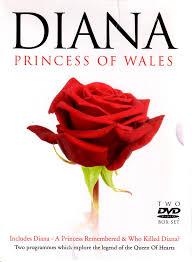 Diana Princess Of Wales Rose by Diana Princess Of Wales Dvd Amazon Co Uk Dvd U0026 Blu Ray