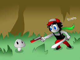 mugen quote cave story 100 cave story quote curly cave story hashtag images on