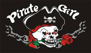 History Of The Pirate Flag Flag