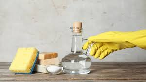 what is the best way to clean stained wood cabinets how to clean and things you can clean with baking soda and vinegar
