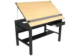 Walmart Drafting Table Attractive Drafting Table Intended For Studio Designs Deluxe