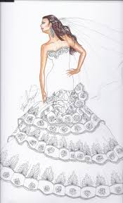 les 52 meilleures images du tableau my wedding and evening gown