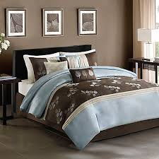 Brown And Blue Wall Decor Best 25 Blue Brown Bedrooms Ideas On Pinterest Brown Colour