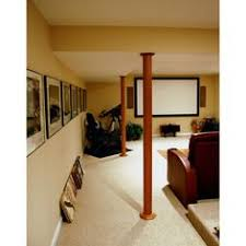 basement pole cover cool furniture and furnishings pinterest
