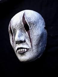 artstation a faceless vampire mask aleksandr sivkov