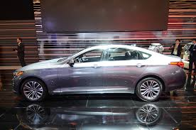 When Are New Car Models Released 6 Things You Need To Know About The New Genesis Luxury Brand