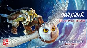 owl item steam workshop owl rider head v1