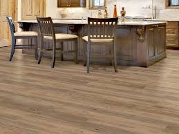 Wood Floor In Kitchen by Best Flooring For Kitchen Beauty Or Practicality Kitchen Design