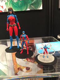 Jual Dc Collectibles fair 2015 the dc collectibles report 13th dimension comics