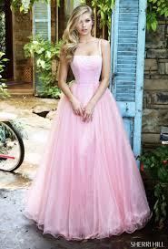 sherri hill 50952 prom dress prom gown 50952