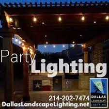 Landscape Lighting Frisco Tx Pictures String Lights Landscapes Landscape Lighting