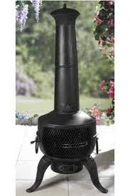 Garden Chiminea Sale Chiminea Deals Cheap Price Best Sale In Uk Hotukdeals