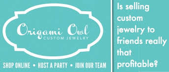Origami Owl Sales Rep - origami owl are they profitable