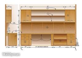 Diy Home Office Desk Plans Office Desk Plans Crafts Home